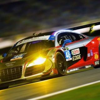 Flying Lizard Motorsports and Krohn Racing Partner for Rolex 24 IMSA Event