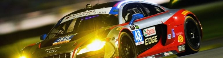Flying Lizard Motorsports and Krohn Racing Partner for Rolex 24