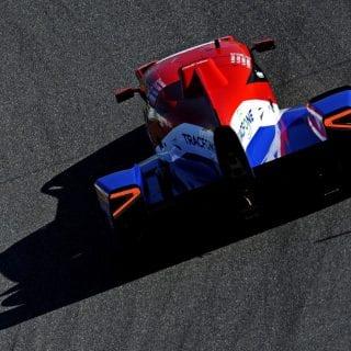 Panoz DeltaWing Racing Returns to IMSA