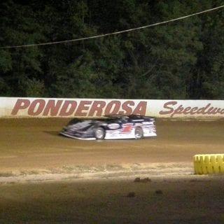 Ponderosa Speedway 2016 Schedule - Dirt Racing
