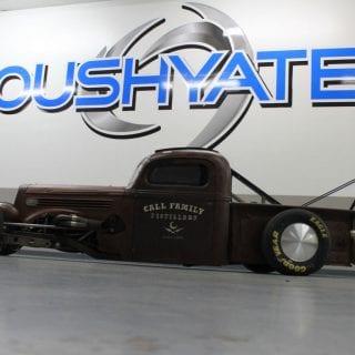 SRI Supplies Now Owns Roush Yates Performance Parts Department