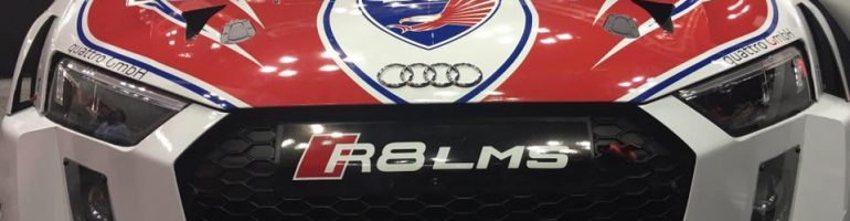 Stevenson Motorsports Driver Lineup Dion von Moltke, Tristan Vautier