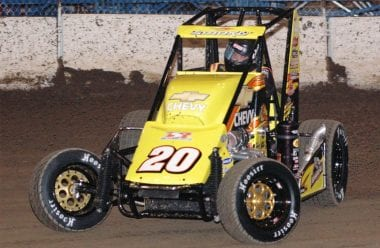 Tony Stewart Post NASCAR Plans Revealed - Tony Stewart Chili Bowl Midget Dirt Racing Car
