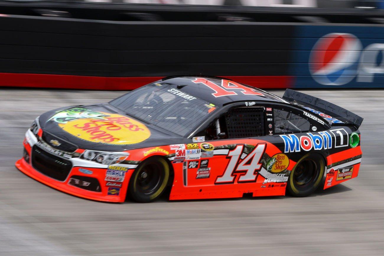 Tony Stewart Post NASCAR Plans Revealed