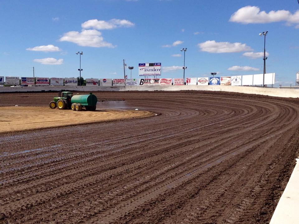 Tri-State Speedway 2016 Schedule