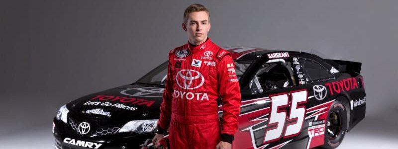 Dalton Sargeant Joins Venturini Motorsports