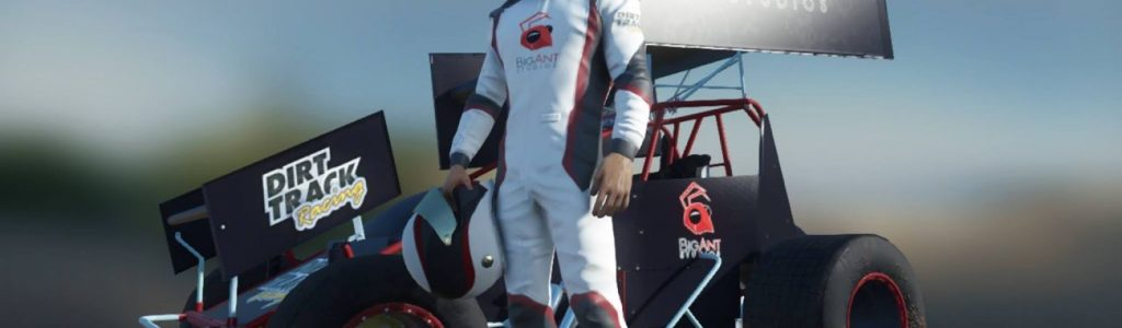 New Dirt Track Racing Game Hits Kickstarter - Raised $10,000