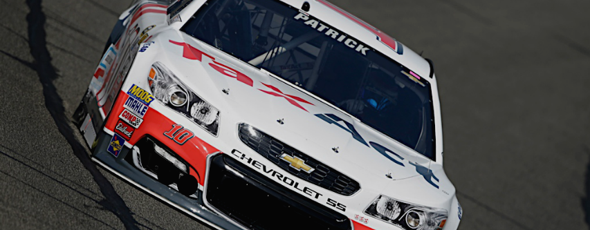 Danica Patrick Fined After Auto Club Speedway Walking on Track