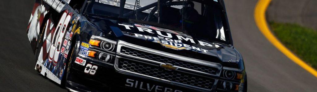 Donald Trump Gets Endorsement From NASCAR CEO