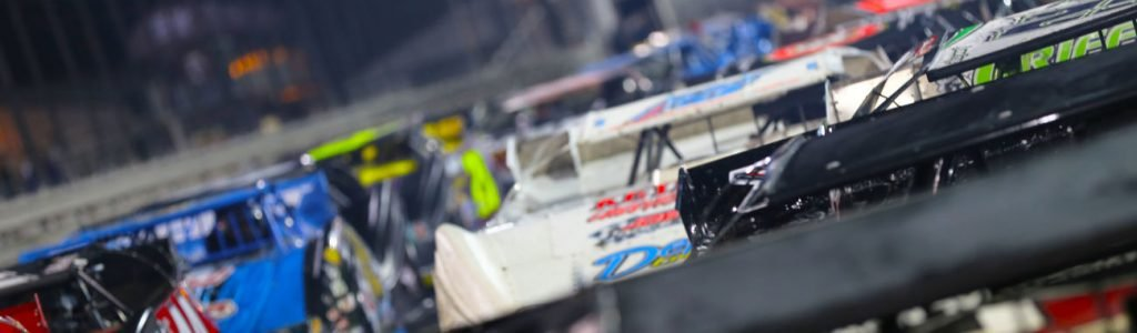 Gateway Dirt Nationals Entry List Growing Fast