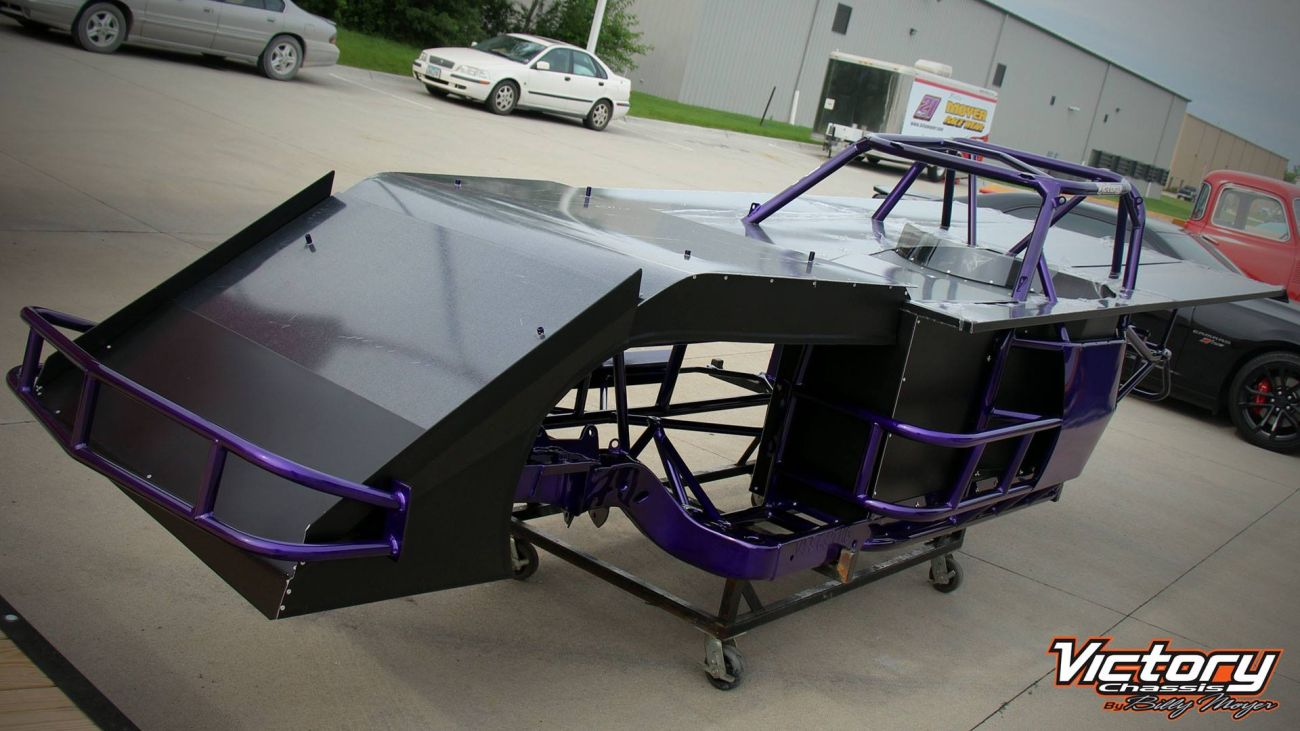 Billy Moyer Talks Moyer Victory Race Cars Racing News