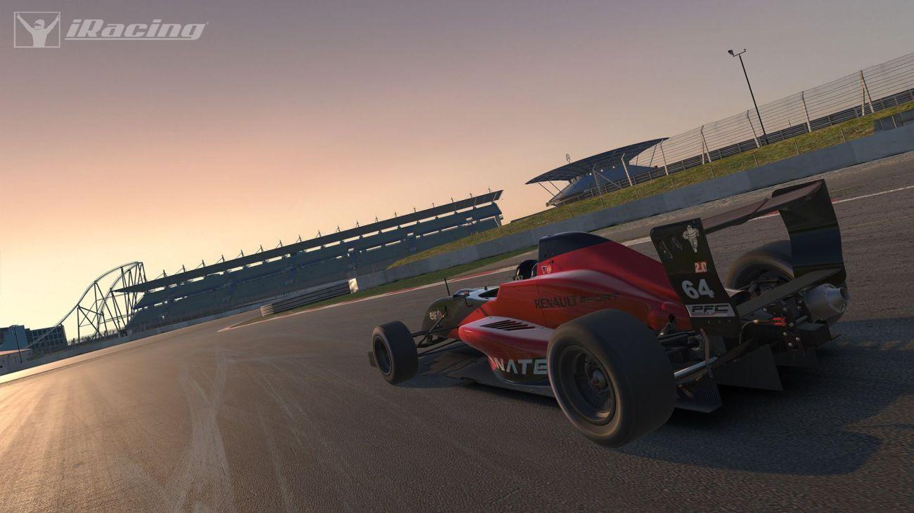 iRacing Formula Renault Screenshot Photos - iRacing 2016 Season 2 updates