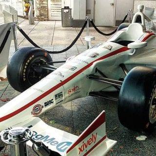 Boston Grand Prix Terminated from 2016 Indycar Schedule