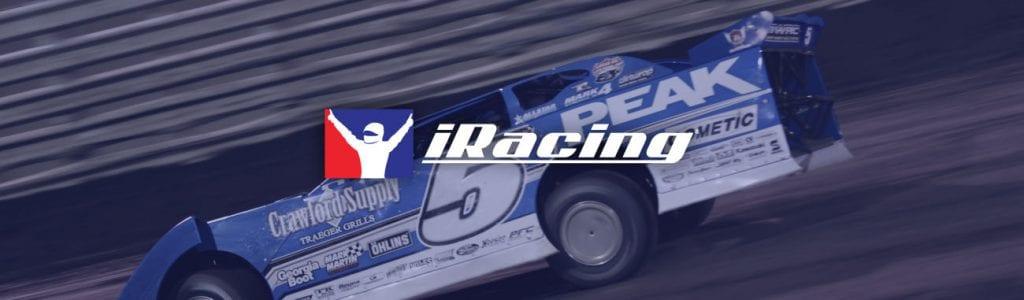 iRacing Dirt Racing Coming Soon
