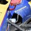 2016 Indy 500 Winning Car