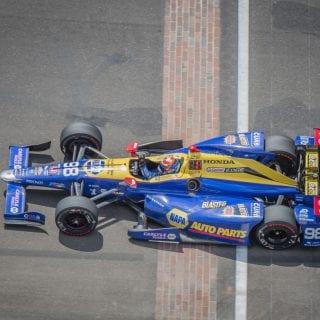 2016 Indy 500 Winnings Were $13,273,253 _FM48286