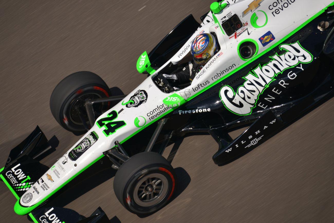 Sage-Karam-Gas-Monkey-Garage-Indycar-Pho