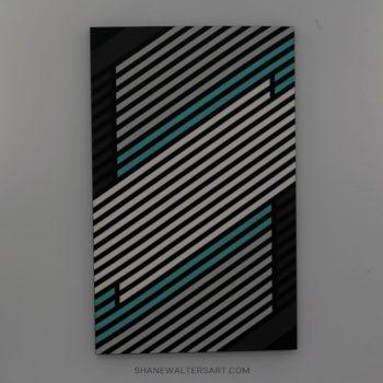 Mercedes F1 Painting - Formula One Art