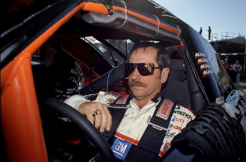 Teresa Earnhardt and her effort to take control of Earnhardt name