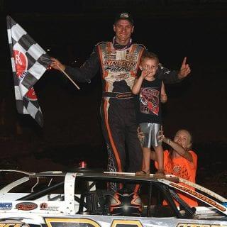 DIRTcar Summer Nationals Clarksville Speedway Results