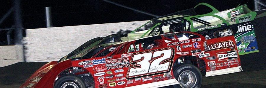 DIRTcar Summer Nationals Tri-State Speedway Results