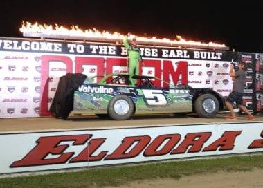 Dirt Late Model Dream Drivers Appeal DIRTcar Ban - Eldora Speedway