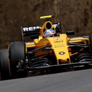 F1 Baku City Circuit Photos - Grand Prix of Europe Photography