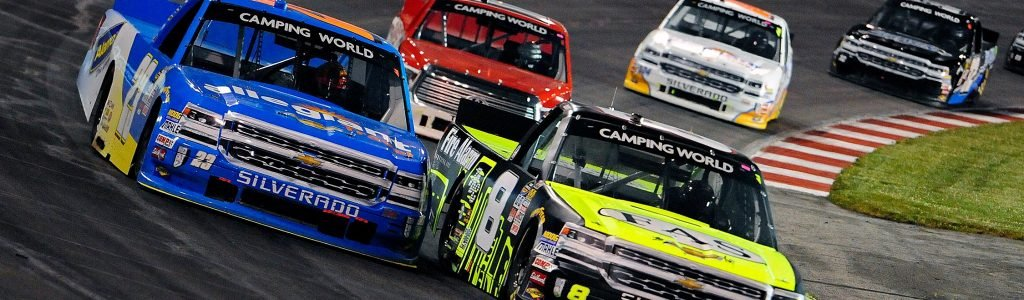 Townley, Gallagher – NASCAR Fight Penalties Post-Gateway