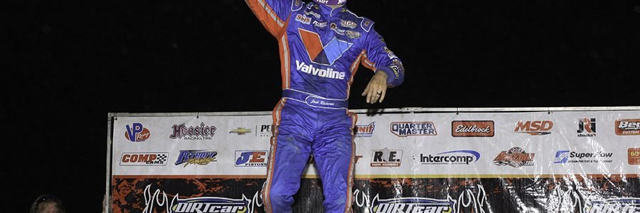 DIRTcar Summer Nationals Fayette County Speedway Results