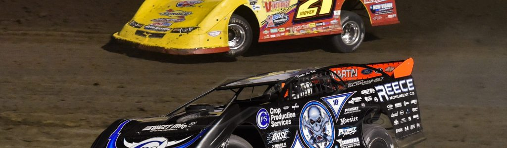 2016 Lucas Oil Tri-City Speedway Results – Napa Know How 50