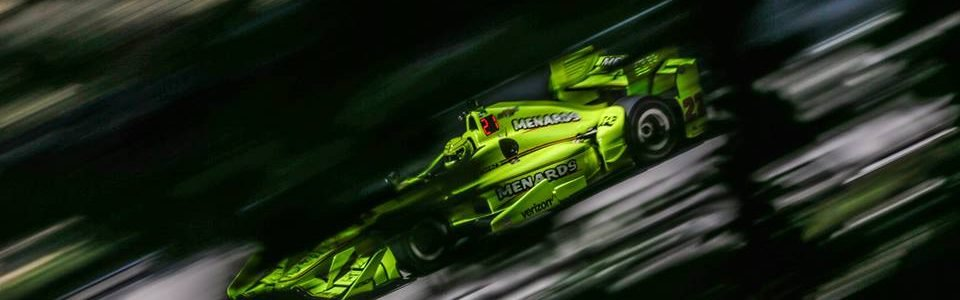INDYCAR Covers $925,000 Owed By Boston Grand Prix Promotor