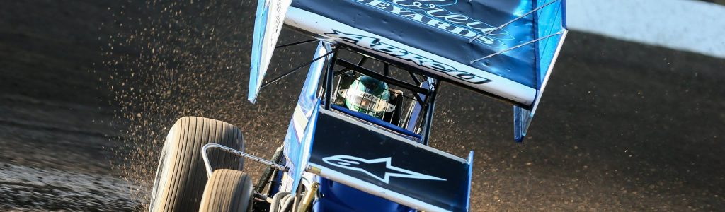 Rico Abreu Entered in 56th Knoxville Nationals