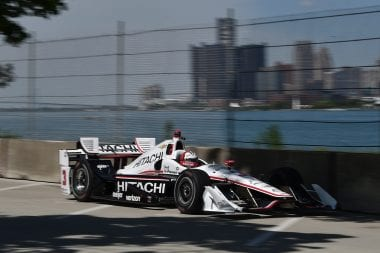 2017 Indycar Schedule - Helio Castroneves