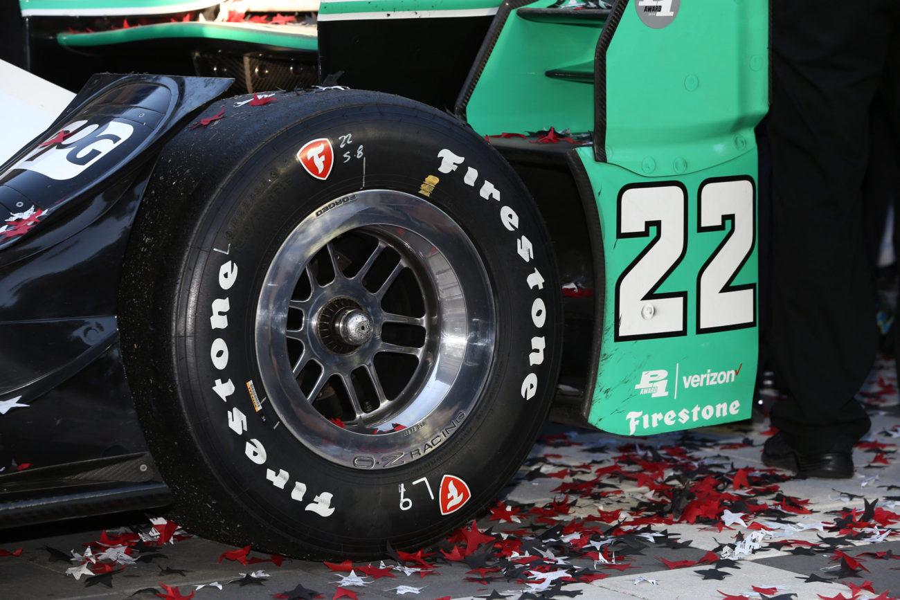 2016 Indycar Championship Standings - Simon Pagenaud 2017 Indycar Champion