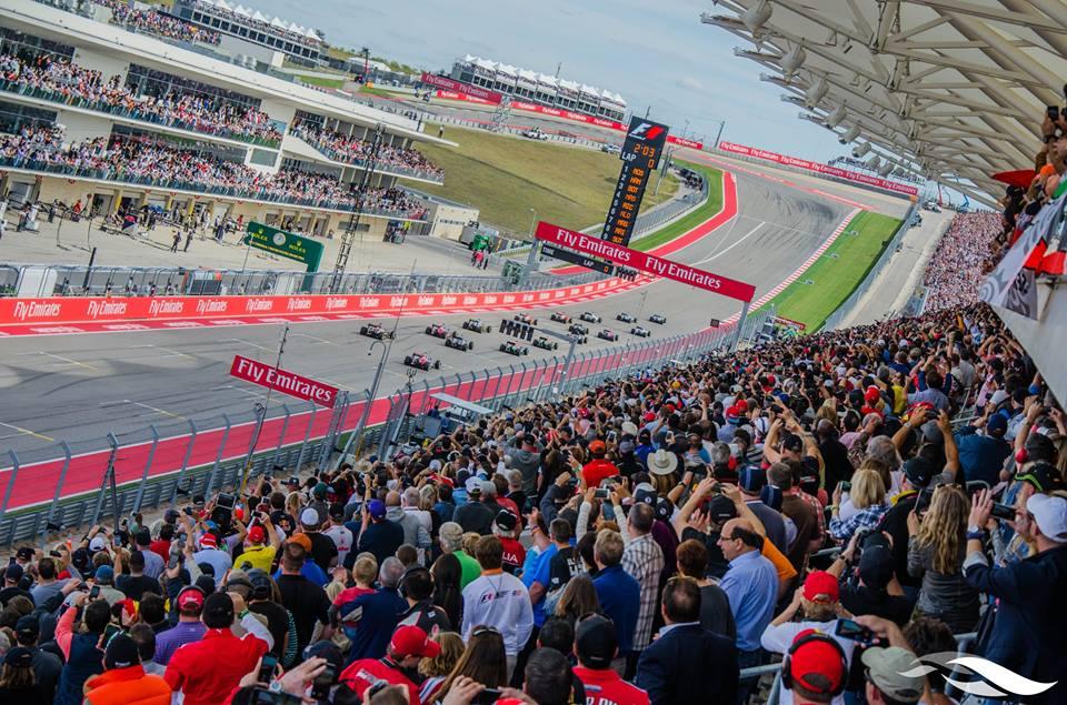 Liberty Media wants a 2nd F1 Race in America