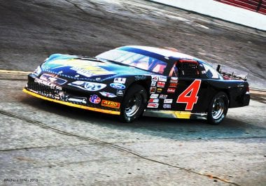 Ali Kern Photos - Concord Speedway
