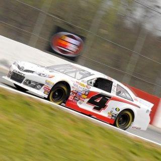 Ali Kern Photos - Greenville-Pickens Speedway