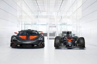 Apple buying McLaren Automotive - Apple Takeover