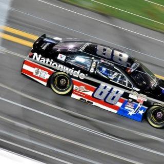 Dale Earnahrdt Jr out for remainder of 2016 NASCAR season - Dale Jr