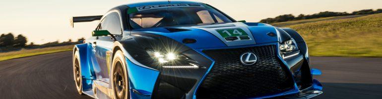F Performance Racing Becomes 3GT Racing