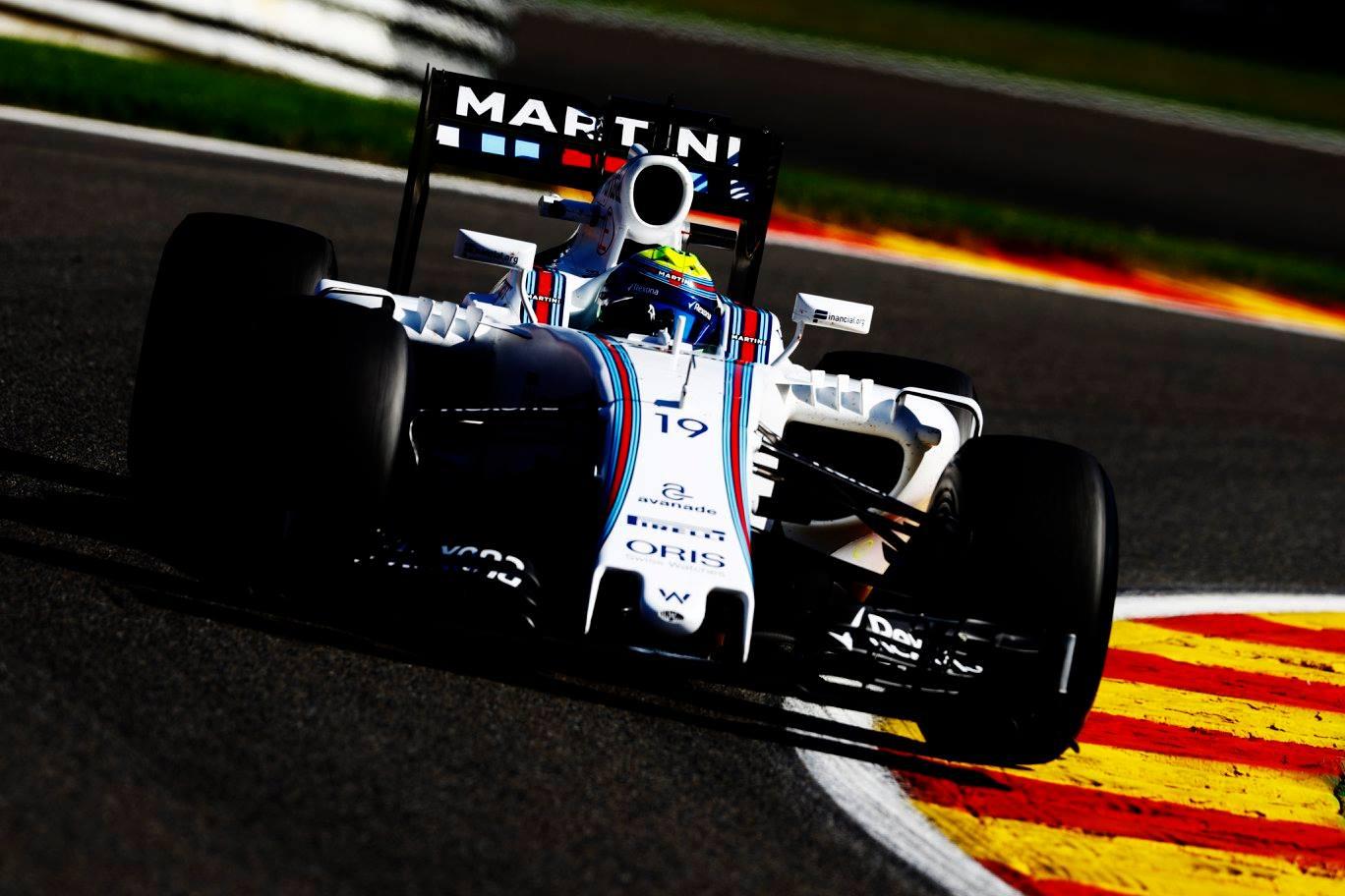 Felipe Massa Retiring from F1