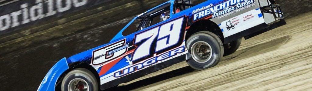 Shane Unger Dies from Injuries Suffered at Eldora Speedway