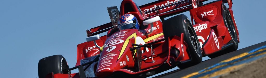 Target Pulls itself from Indycar Series