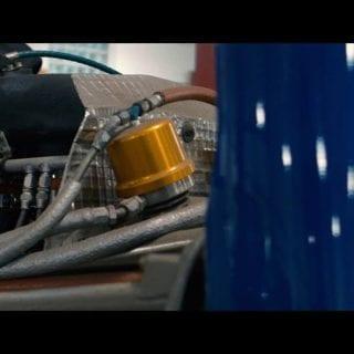 iRacing Nissan GTP ZX Turbo Engine Screenshot