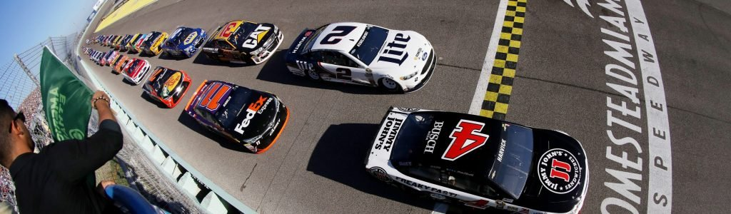 2016 NASCAR Cup Classic Points Standings – Non Chase