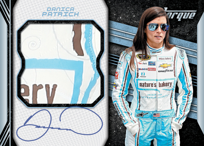 2016 NASCAR Trading Cards Preview - Racing News