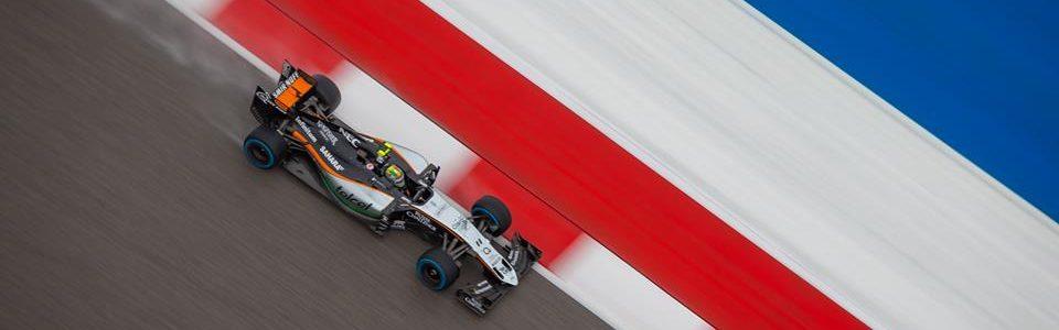 2016 USGP Schedule - COTA F1 TV Schedule - Circuit of the