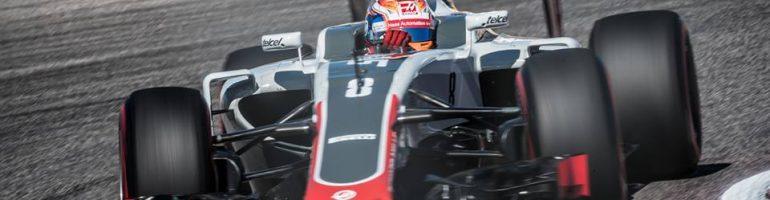 2016 USGP Starting Lineup – COTA