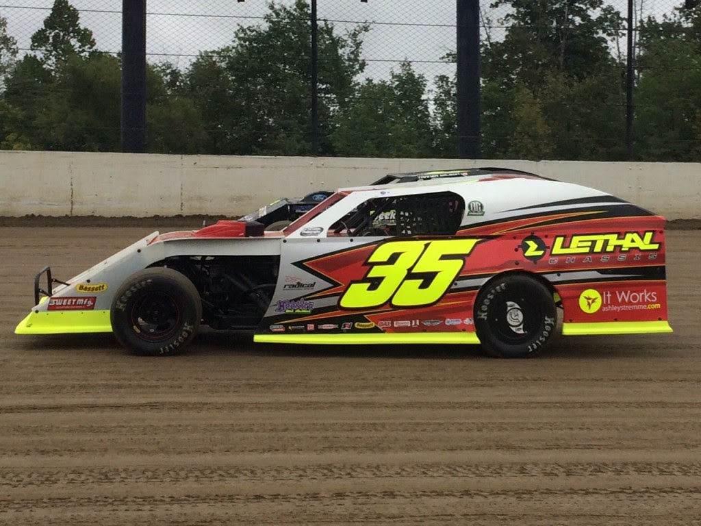 2016 WSTC Results - David Stremme - UMP Modified