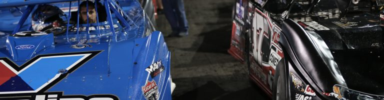 2016 World Of Outlaws Late Model World Finals Friday Results